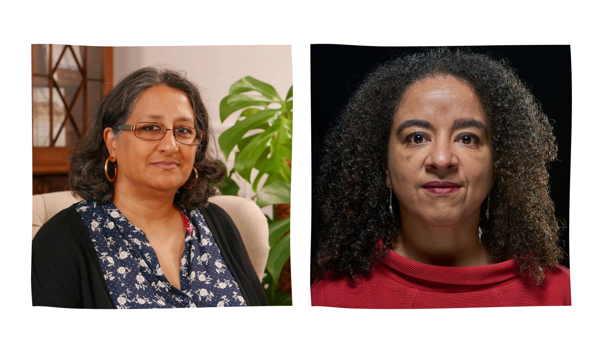 Esmée's two new trustees