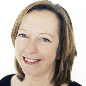 Alison Holdom staff picture