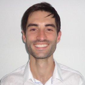 Ben Smith (Staff)