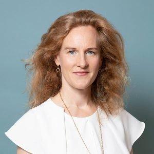 Catherine Howarth