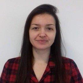 Christina Vlahakis (Staff)