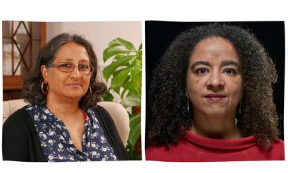 Esmée Fairbairn Foundation welcomes two new trustees