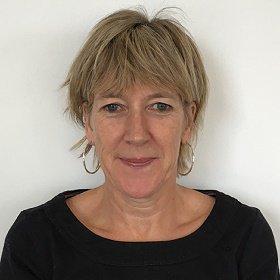 Gillian Dickson (Staff)