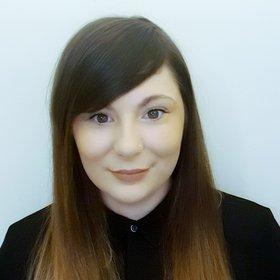 Hannah Armstrong (Staff)