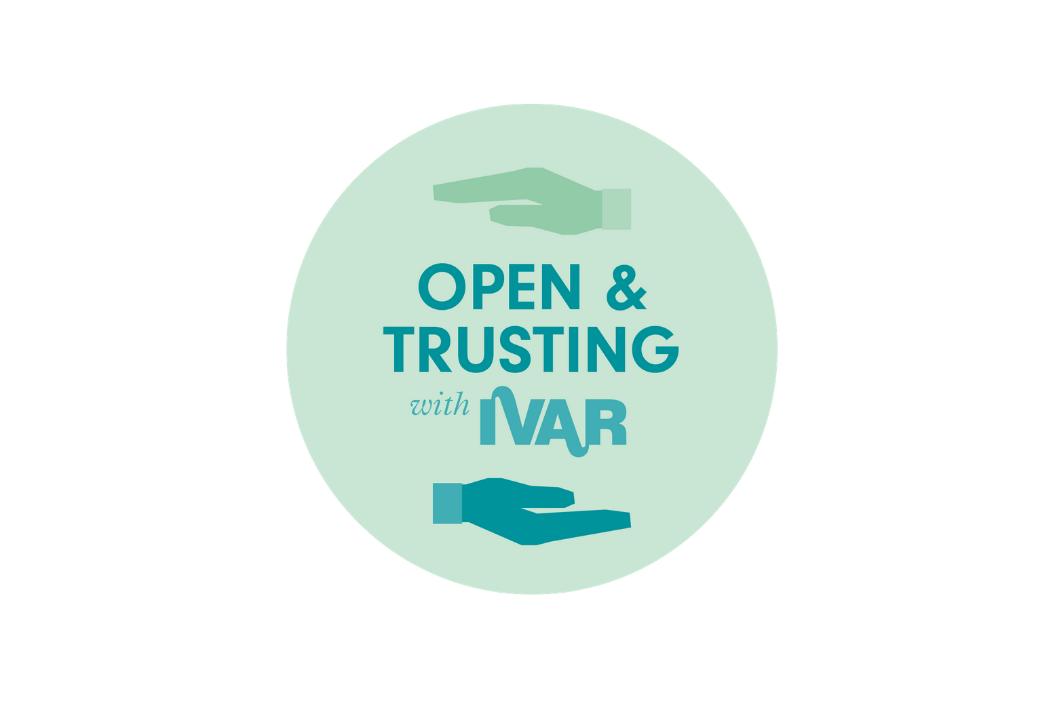 Flexible funder pledge with IVAR