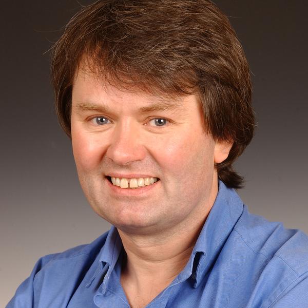 Professor Ian J. Bateman OBE, FRSA, FRSB