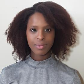 Rosine Uwineza, Funding Officer