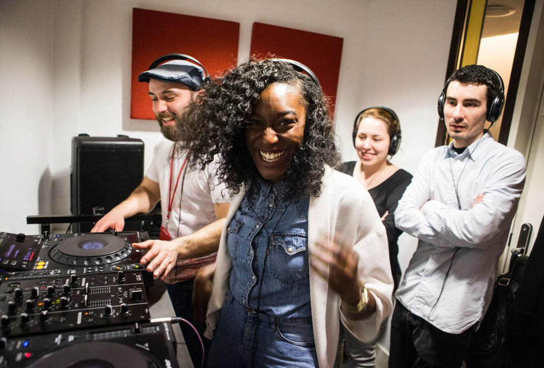 Roundhouse Trust-DJ Drop-In Session- John Williams.jpg