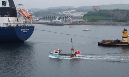 UK Fisheries