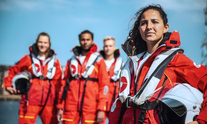 Sea Ranger Service
