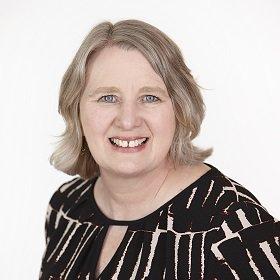 Dame Stella Manzie (Trustee)