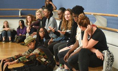 The FiELD, East London Dance