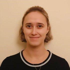 Lulu Wright (Staff)